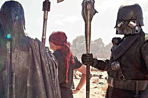 Star wars 9: El ascenso de Skywalker. Ren Knights