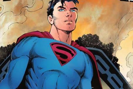 SUPERMAN AnO UNO DE FRANK MILLER Y JOHN ROMITA JR
