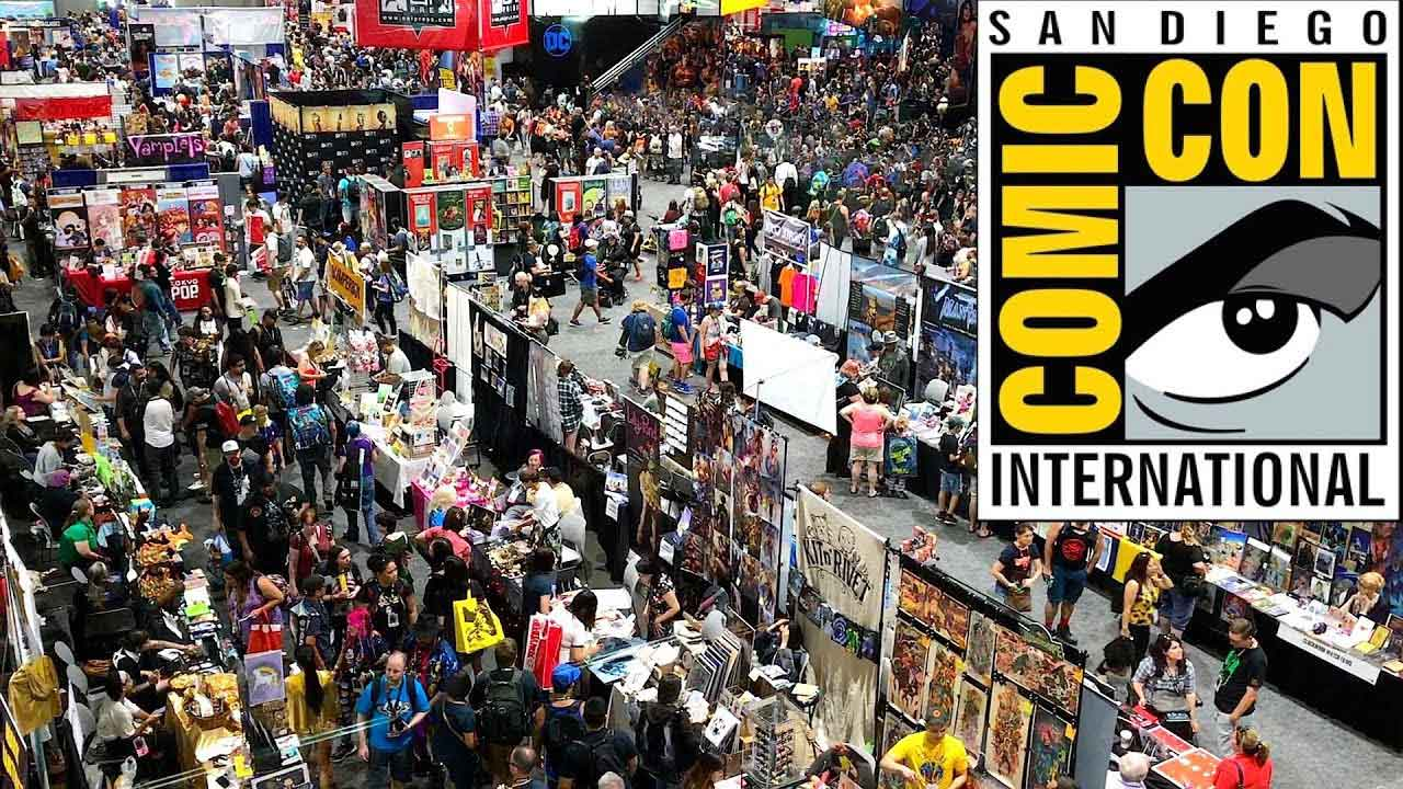 San Diego Comic Con - SDCC