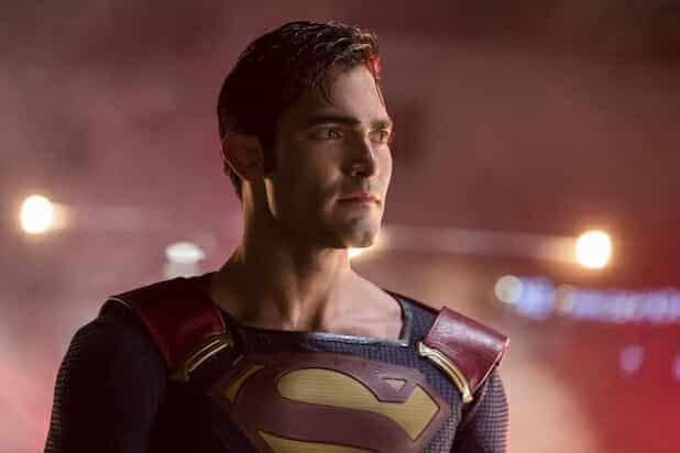 El actor que interpreta a Superman en el Arrowverse, Tyler Hoeclin, no ha descartado un potencial spin-off del personaje