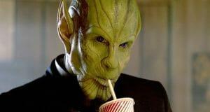 Una teoría sugiere que los Skrulls ayudaron a crear SHIELD