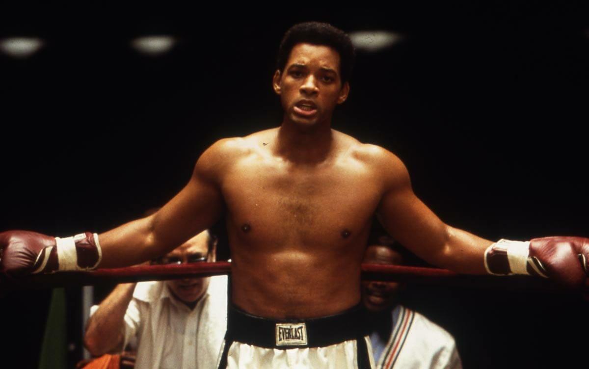Las 10 mejores películas de Will Smith según Rotten Tomatoes. Ali