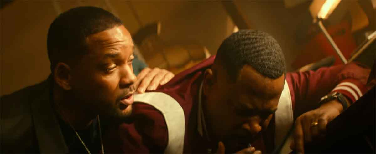 Divertido tráiler de Bad Boys 3. Regresan Will Smith y Martin Lawrence