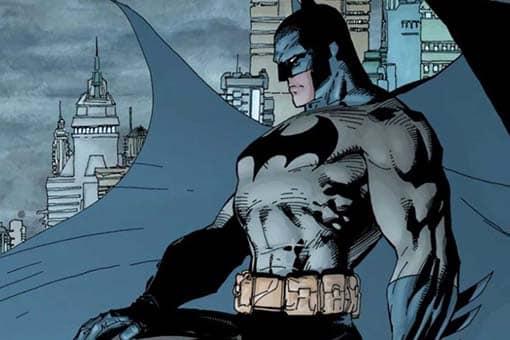 La Bat-Señal será iluminada en Barcelona para celebrar el 80 aniversario de Batman