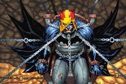 batman detective comics 17