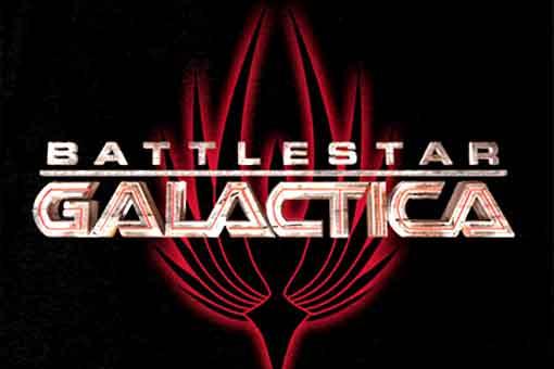 Battlestar Galactica tendrá un reboot