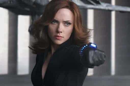 Imagen filtrada de Black Widow podría revelar un detalle importante de Vengadores: Endgame