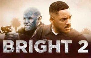 Bright 2 podría haber sido cancelada por Netflix
