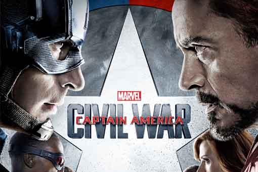 Hacer la película Capitán América: Civil War fue muy traumático