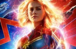 Capitana Marvel: Disney podría olvidarse del personaje en las próximas fases del MCU