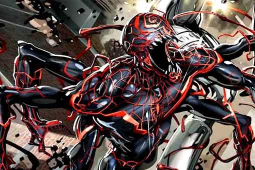 Carnage quiere matar al mayor acosador de Spider-Man
