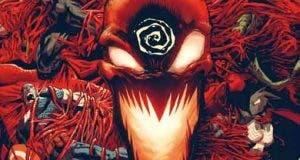 Carnage (Matanza) quiere destrozar la vida de Spider-Man