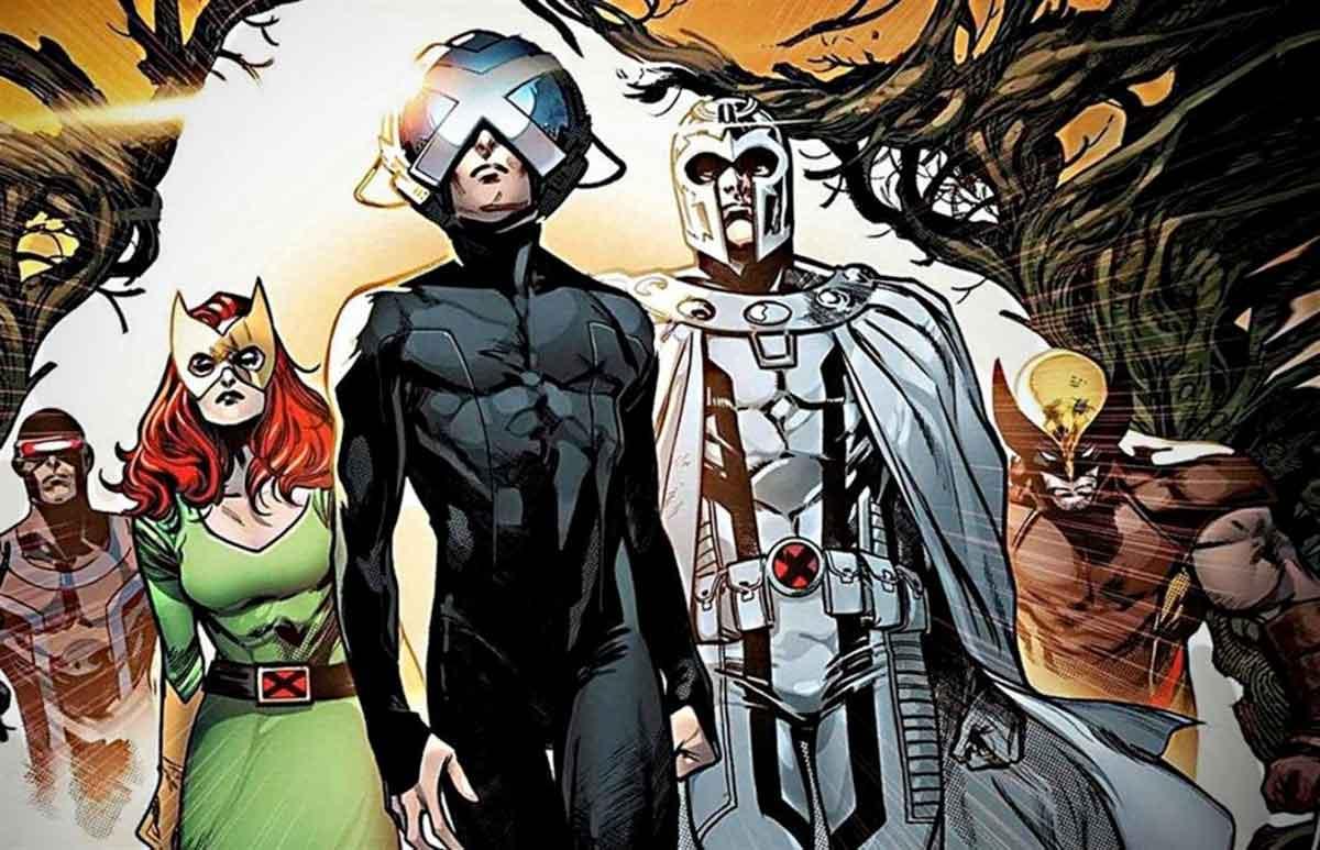 Marvel revela el gran secreto detrás de Cerebro de los X-Men