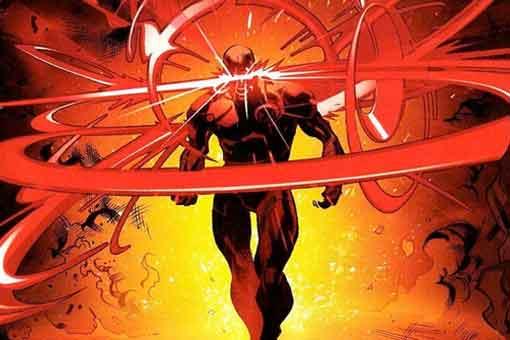 El motivo real por el que Cíclope (X-Men) no puede controlar su poder