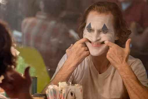 Joker usa las críticas negativas para promocionar la película