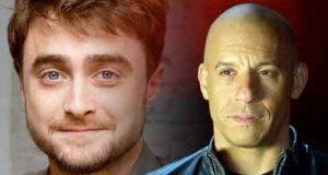 Daniel Radcliffe quiere unirse a Fast And Furious pero con una condición