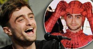 Daniel Radcliffe reveló que quería interpretar a Spider-Man