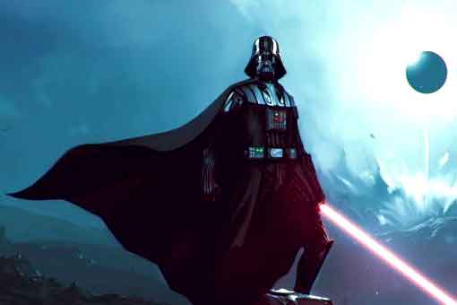Star Wars Rumor: Planean una serie para Darth Vader