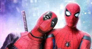 deadpool 3: spider-man