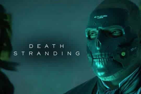 Death Stranding explicaciónn