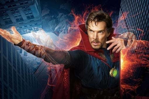 Doctor Strange 2: un reconocido actor podría ser el villano de la nueva historia