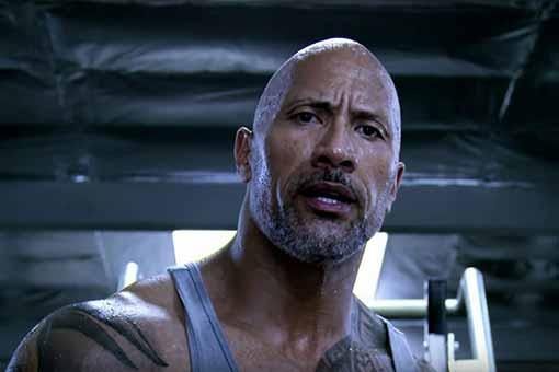 Fast and Furious: Dwayne Johnson hace las paces Vin Diesel