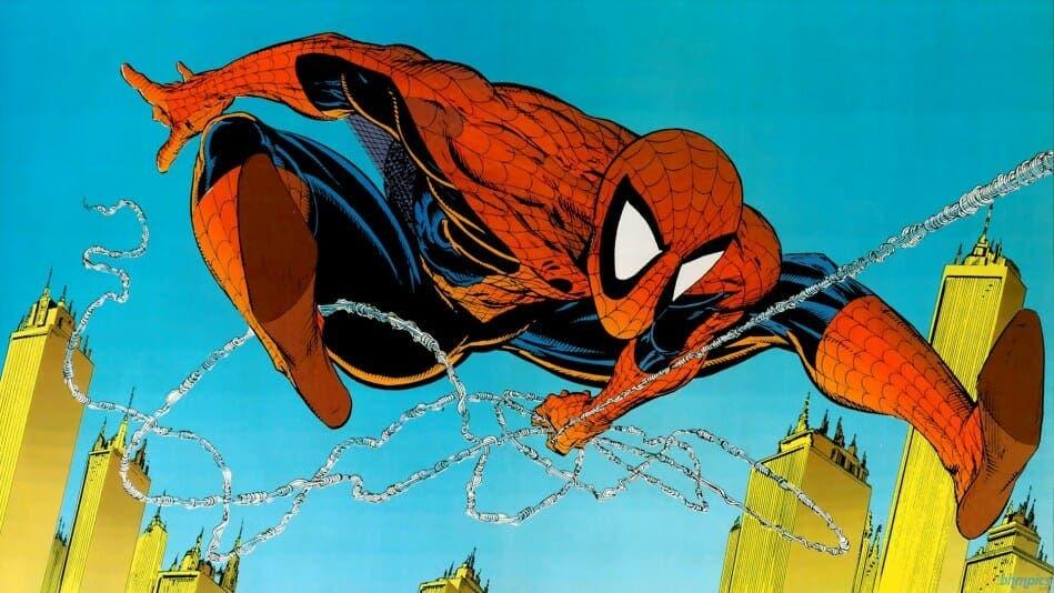 El Asombroso Spiderman: El superhéroe cósmico no mutante (Marvel - Panini Cómics) | Todd McFarlane