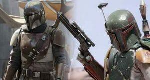 Star Wars: Las diferencias entre El Mandaloriano y Boba Fett