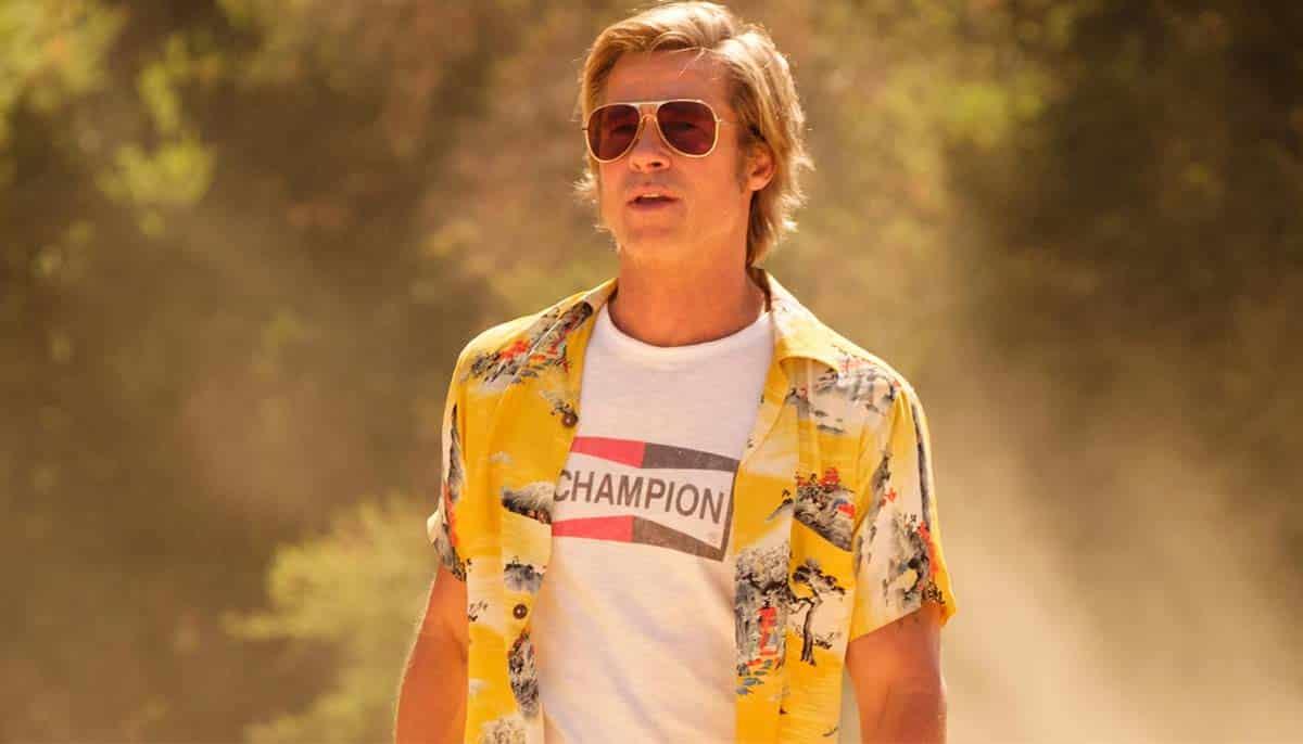 Érase una vez en Hollywood: qué sucedió con la mujer del personaje de Brad Pitt