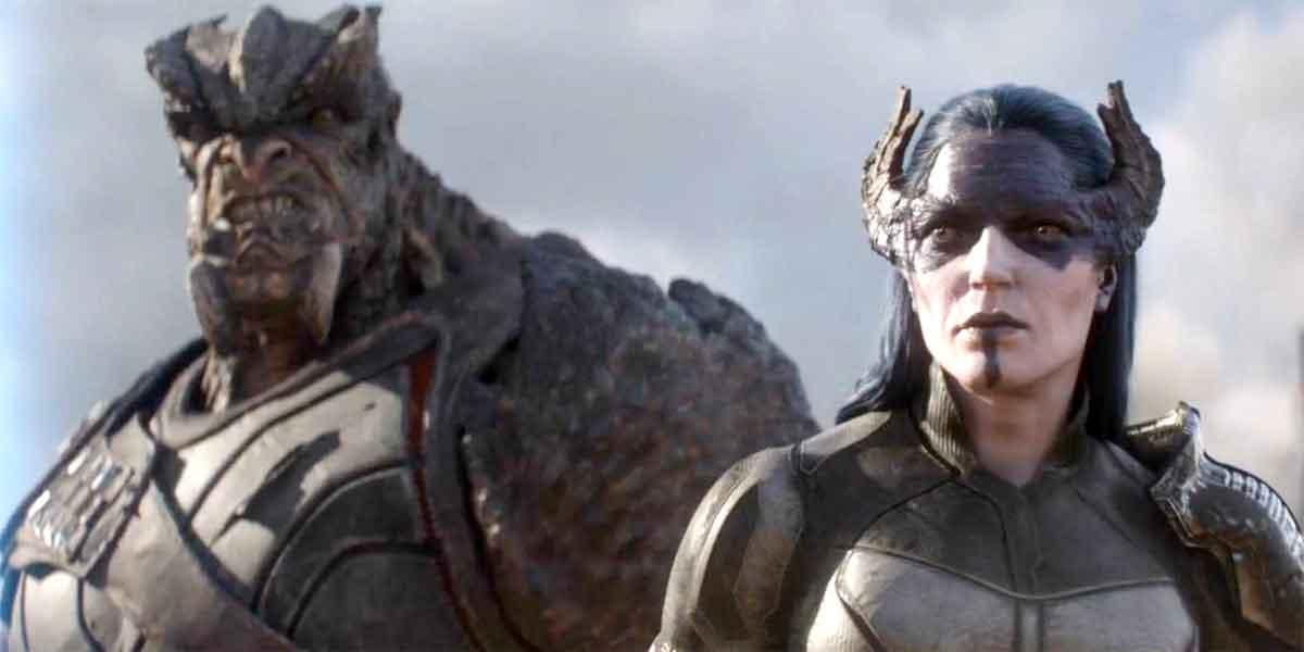 Vengadores: Endgame tiene un personaje duplicado en la batalla final