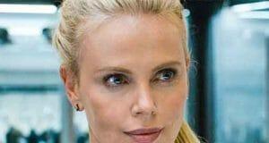 Charlize Theron comparte el nuevo look de la villana de Fast and Furious 9