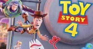 Revelado el final alternativo de Toy Story 4 ¡Lo cambia todo!