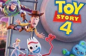 Revelado el final alternativo de Toy Story 4 ¡Lo cambia todo!