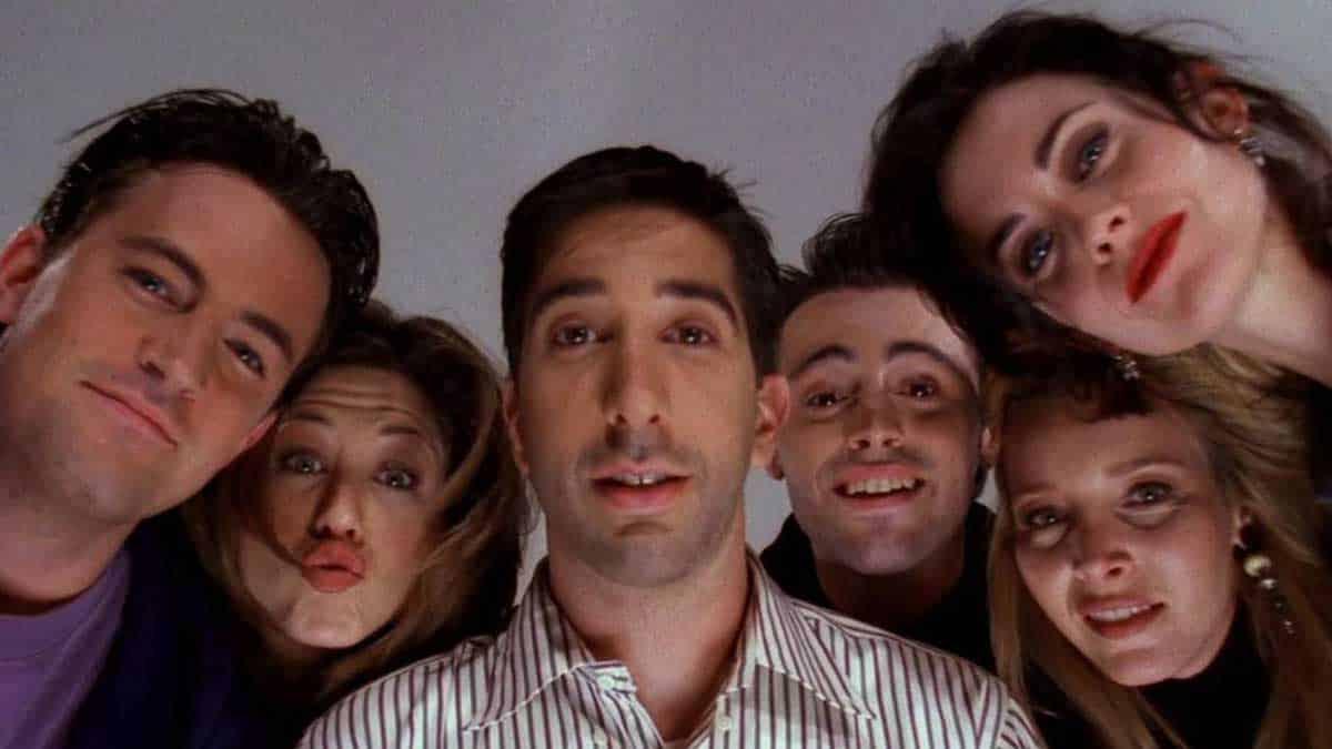Crítica de Friends: una serie que perdura en el tiempo