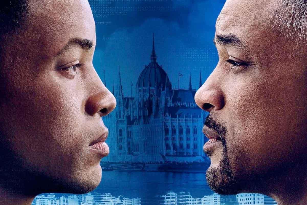 Primeras reacciones a Géminis, la nueva película de Will Smith