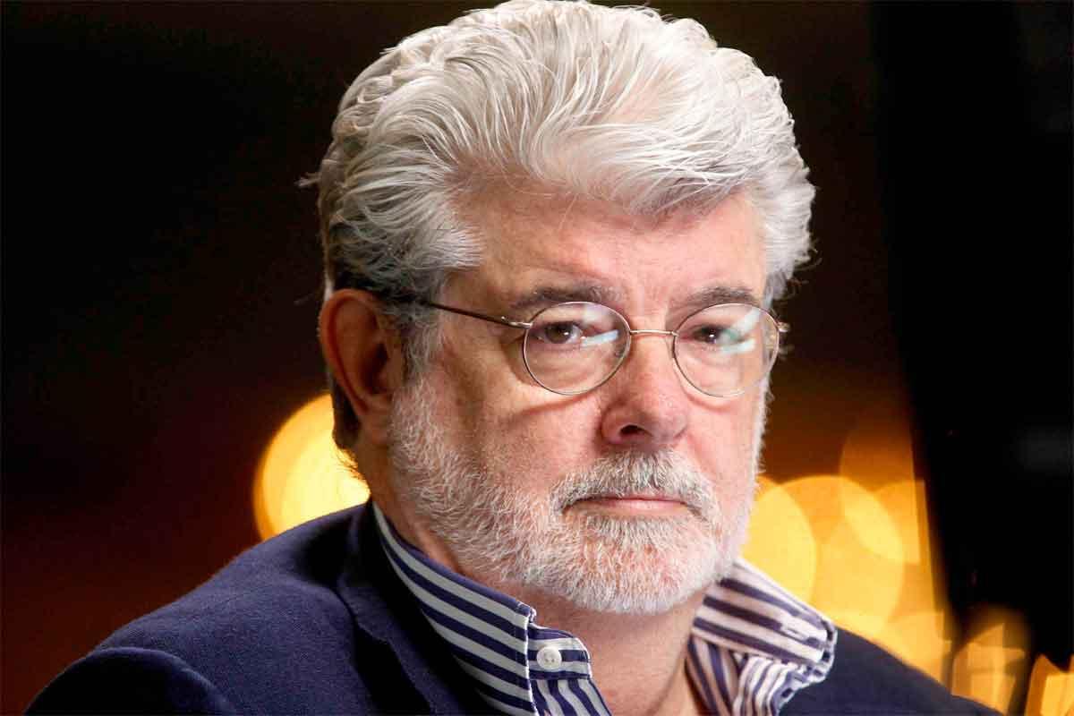 A George Lucas le decepcionó Star Wars: El despertar de la Fuerza