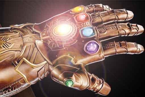 El arma Marvel que ya es más poderosa que las Gemas del Infinito