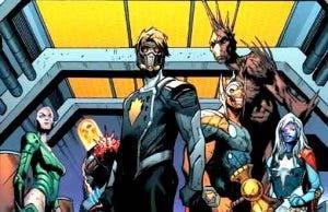 Los Guardianes de la Galaxia resucitan a un héroe de Marvel