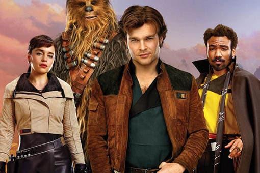Han Solo: Una Historia de Star Wars podría tener una serie spin-off