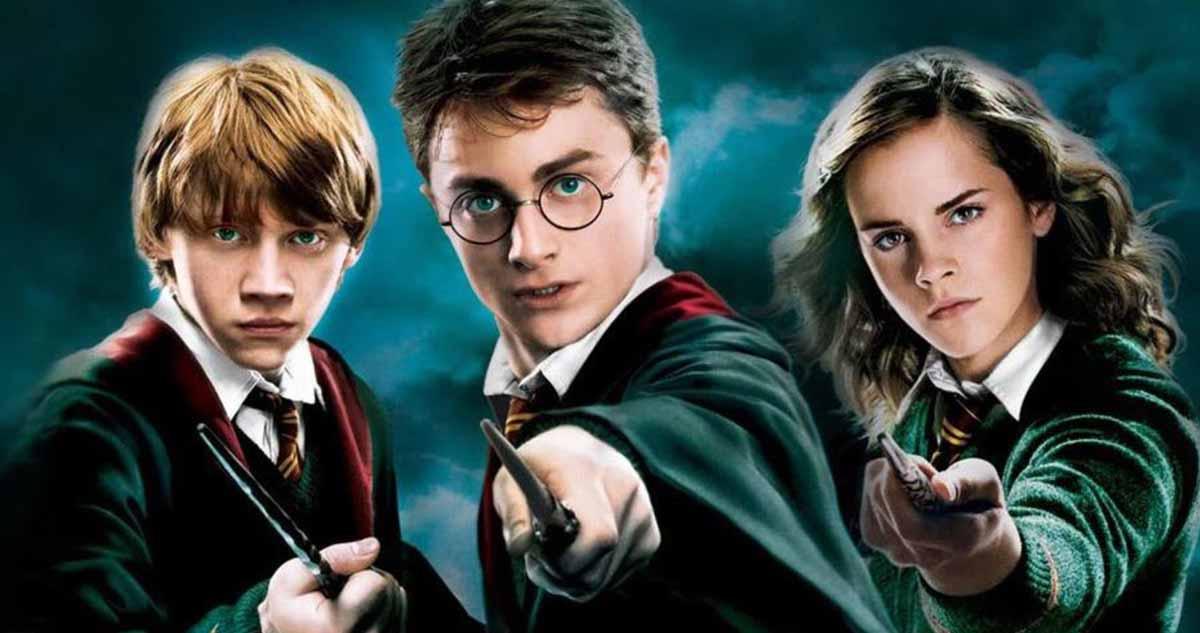 Harry Potter fue prohibido en una escuela católica por un extraño motivo