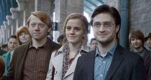 Harry Potter: Warner Bros podría estar tramando una nueva película con los actores originales
