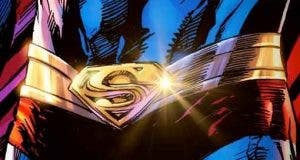 Superman: Es sorprendente lo que tiene en la hebilla de su cinturón