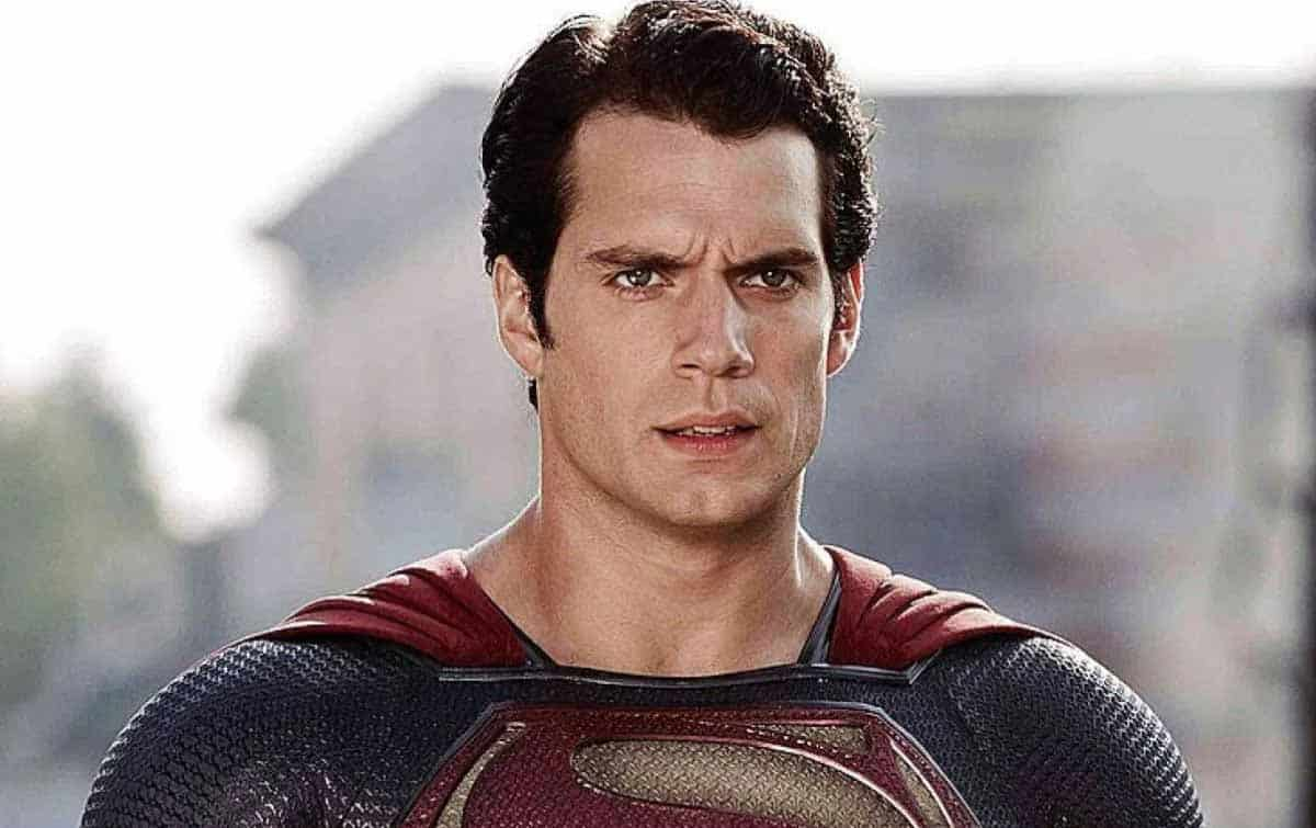 Henry Cavill quiere seguir interpretando a Superman