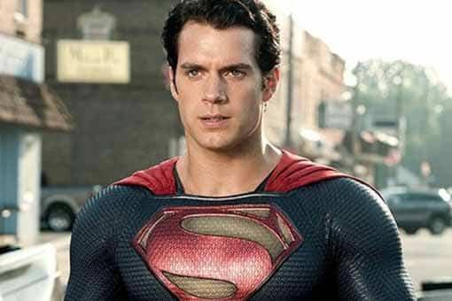 Henry Cavill (Superman) podría regresar al DCEU gracias a una nueva película