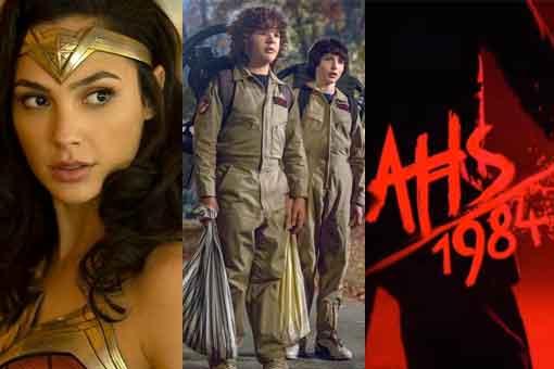 ¿Por que están tan obsesionados en Hollywood con el año 1984?