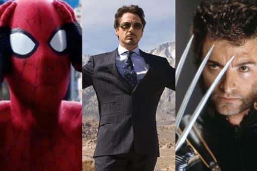 Esta escena eliminada de Iron Man mencionaba a los X-Men y a Spider-Man