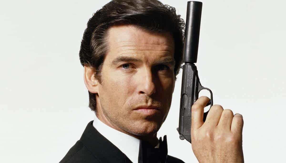 Pierce Brosnan quiere que el próximo James Bond sea una mujer