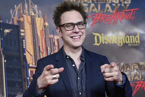The Suicide Squad: James Gunn comparte una fotografía del elenco