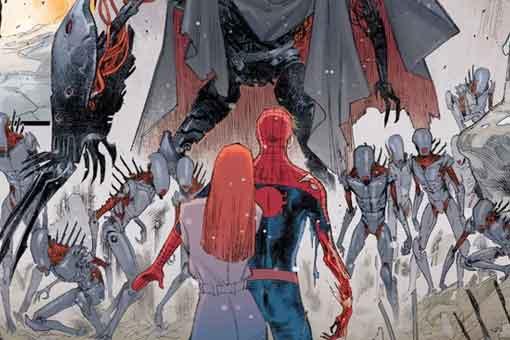 JJ Abrams hace el mayor cambio de la historia de Spider-Man