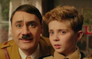Jojo Rabbit, la comedia sobre Hitler se convierte en todo un éxito
